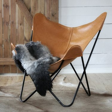 Varax Butterfly chair