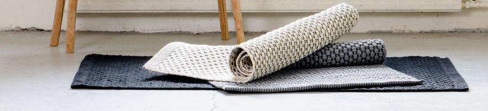 Räsymatto - Kotimainen TYLLin satakieli-matto